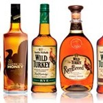 Wild Turkey  Bourbon Group